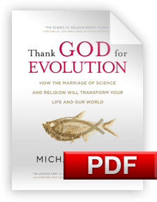 video audio and text publications by michael dowd rh thegreatstory org Thank God for Our Hands Michael Dowd
