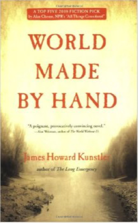 the long emergency by kunstler essay The long emergency: surviving the end of oil, climate change, and other converging catastrophes of the twenty-first century: james howard kunstler: amazoncommx: libros.